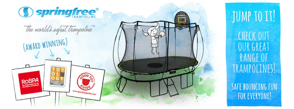 Wooden Climbing Frames Uk Outdoor Trampolines Amp Playhouses