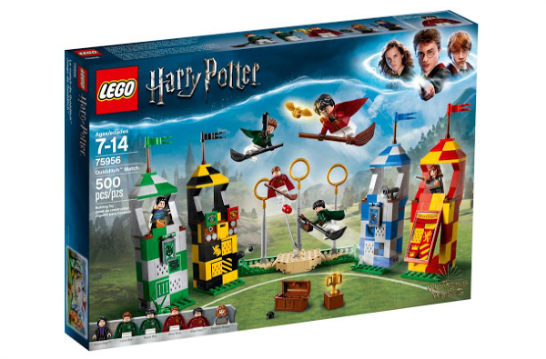 No.1   Top Christmas Toys 2018 LEGO Harry Potter Quidditch  1220x803 1