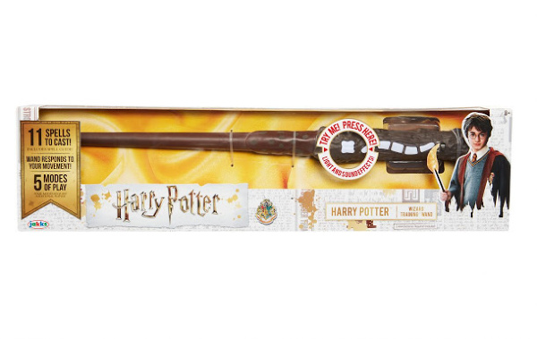 No.7   Top Christmas Toys 2018 Wizard Training Wand By JAKKS Pacific 1220x770 1