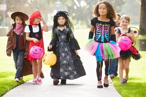 Halloween Safety Costumes Resized